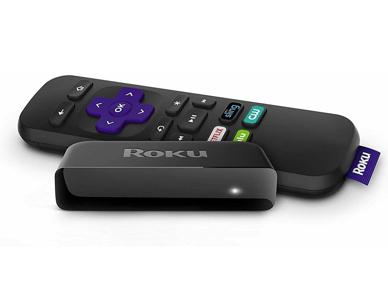 TV Box Roku Express