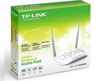 Access Point N 300 Mbps TL-WA801ND